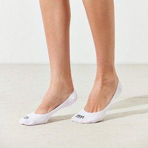 Vans- Women's no show shoe socks (3pack)